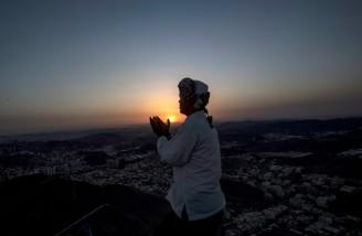 «حج ۲۰۱۸ » از نگاه دوربین ِ گاردین