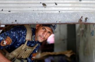 پایان رسمی خلافت خودخوانده داعش در عراق