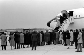 روایت ِ تسخیر لانه جاسوسی در چهارم نوامبر سال ۱۹۷۹