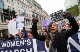 به خشونت بر علیه زنان پایان دهید