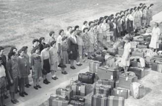 سیمای زنان نظامی در جنگ جهانی دوّم