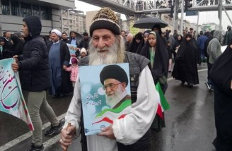 متن و حاشیه راهپیمایی 22 بهمن