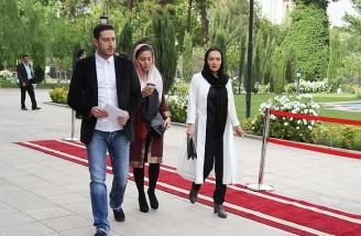 اختتامیه بخش بین الملل سی و سومین جشنواره فیلم فجر