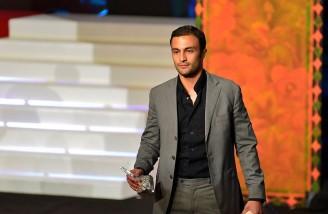 آیین اختتامیه سی و ششمین جشنواره فیلم فجر
