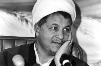 هاشمی رفسنجانی به روایت تصویر
