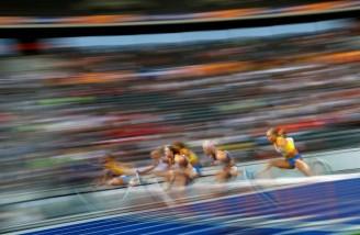 برترین تصاویر ورزشی سال ۲۰۱۸ از نگاه رویترز