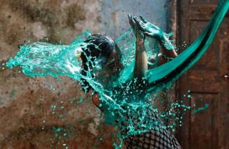 تصاویر منتخب ِ سال ِ رویترز
