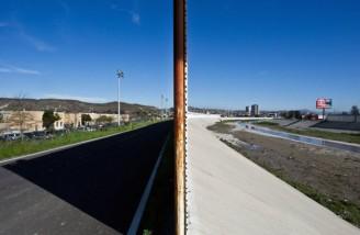 دیوار مرزی مکزیک و ایالات متحده آمریکا