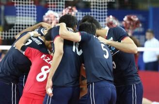 لیگ جهانی والیبال| لهستان - ایران