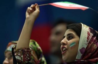 حواشی دومین پیروزی تیم ملی والیبال ایران برابر روسیه
