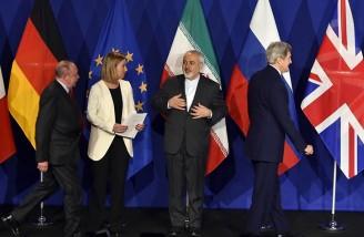 انتشار بیانیه مشترک پایانی مذاکرات هسته ای