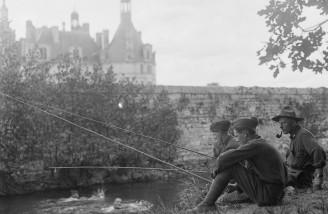 شمایل ِ فرانسه در جنگ جهانی اول