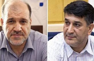 دو نماینده مجلس ایران هر یک به ۶۱ ماه حبس محکوم شدند