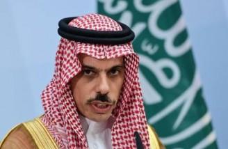 عربستان از «جو بایدن» خواست مقابل ایران بایستد