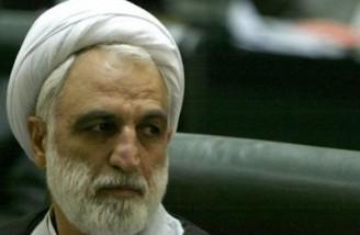 محسنی اژه ای: می خواهیم از حقوق مردم ایران دفاع کنیم