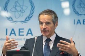 مدیر کل آژانس بینالمللی انرژی اتمی به ایران هشدار داد