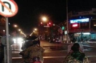 سپاه، گشت های ویژه رضویون را در خوزستان فعال می کند