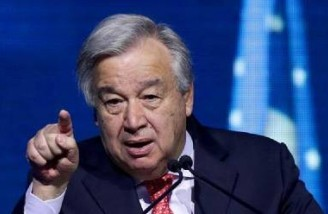 سازمان ملل از ایران خواست به اجرای کامل برجام بازگردد
