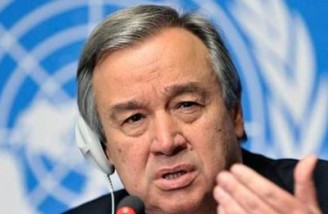 سازمان ملل می گوید امکان حل فوری مسئله برجام وجود ندارد