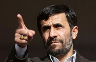 محمود احمدینژاد می گوید حجاب اجباری را قبول ندارد