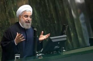 مجلس شورای اسلامی از استیضاح روحانی منصرف شد
