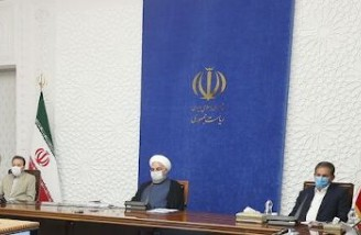 روحانی شرایط اقتصادی ایران را در تاریخ این کشور بی سابقه خواند