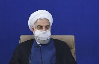 روحانی اخبار فروش و وقف جنگل و کوه را بازی دشمن خواند
