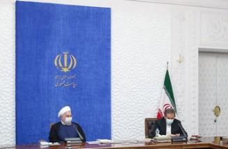 روحانی از تصویب کلیات طرح فروش داخلی نفت خبر داد