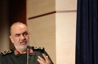 فرمانده سپاه، تهران را پناهگاه مظلومان عالم خواند