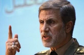 حضور غیرقانونی آمریکا علت ناامنی در خلیج فارس است