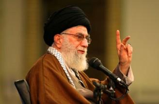 رهبر انقلاب: توطئه دشمنان در عراق بی اثر خواهد ماند