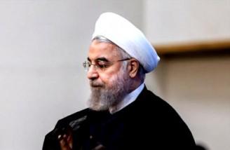 روحانی: حضور آمریکا در سوریه تجاوزگرانه و غیرقانونی است