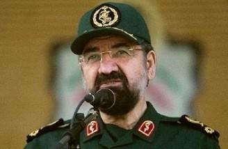محسن رضایی خواستار توقیف یک نفتکش انگلیسی شد