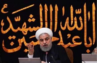 روحانی: بعید میدانم با اروپا به نتیجه برسیم؛ گام سوم را برمی داریم