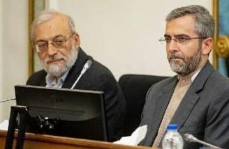 محمدجواد لاریجانی هم از قوه قضاییه ایران رفت