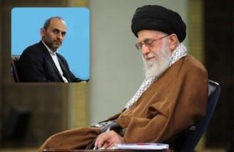 پیمان جبلی رئیس سازمان صدا و سیمای ایران شد