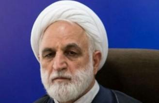 وضعیت زندانیان ایران نسبت به زندانیان دنیا بهتر است