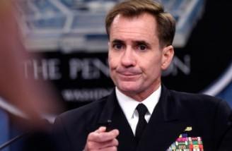 گارد ساحلی آمریکا30 گلوله به سمت قایق های ایران شلیک کرد