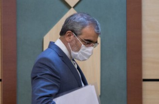 عباسعلی کدخدایی از شورای نگهبان ایران خداحافظی کرد