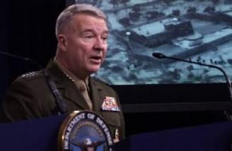 آمریکا آماده پاسخ به حمله ایران در سالروز ترور سلیمانی است