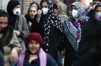تهران در صورت افزایش تعداد مبتلایان به کرونا قرنطینه میشود
