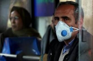 آمار قربانیان کرونا در ایران به ۸ هزار و ۵۸۴ نفر رسید