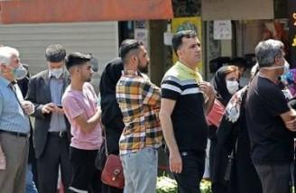 قرنطینه تهران ممکن است چند هفته ادامه پیدا کند