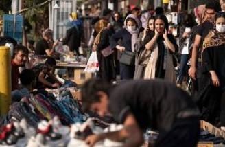آمار جان باختگان کرونا در ایران از ۲۴ هزار نفر گذشت