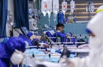 آمار بیماران کووید۱۹ در ایران به ۵۶۸ هزار و ۸۹۶ نفر رسید