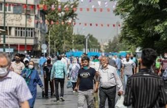 آمار ابتلای روزانه به کرونا در ایران رکورد شکست