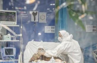 آمار ابتلای روزانه کرونا در ایران از مرز ۱۰ هزار نفر گذشت