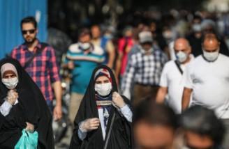 ۸ هزار و ۱۶۱ بیمار جدید مبتلا به کووید۱۹ در ایران شناسایی شد