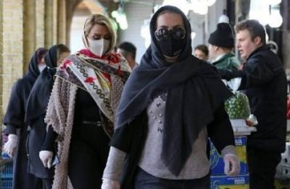 آمار مبتلایان به کرونا در ایران از مرز ۷۰ هزار نفر گذشت