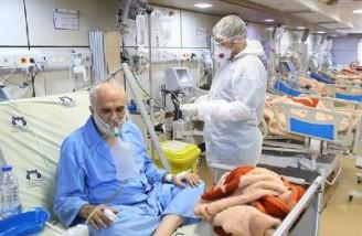 مجموع بیماران مبتلا به کرونا در ایران از صدهزار نفر گذشت